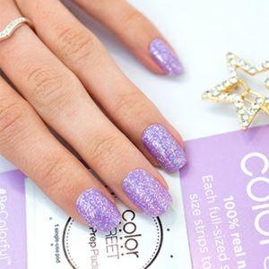 Glamsterdam 100% Nail polish Strips